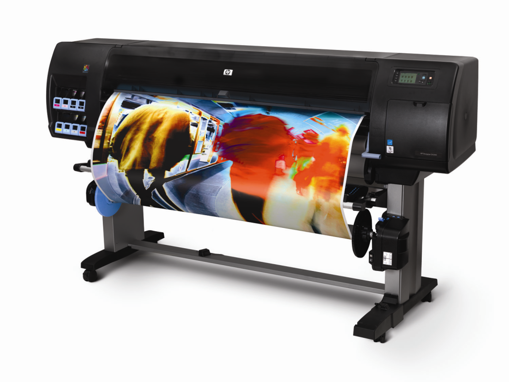 Urban Ink Digital Printer